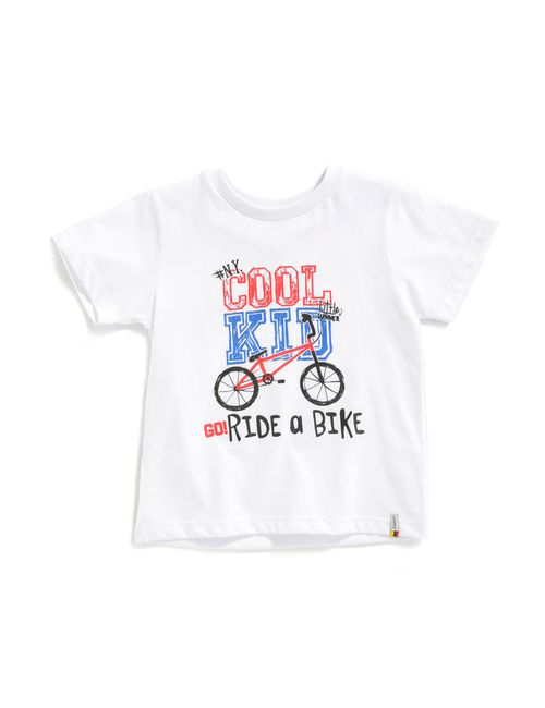 Camiseta-Juan-color-blanco-con-estampado-en-frente-marca-Codelin-para-bebe-niño